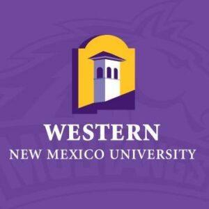 Western New Mexico Logo