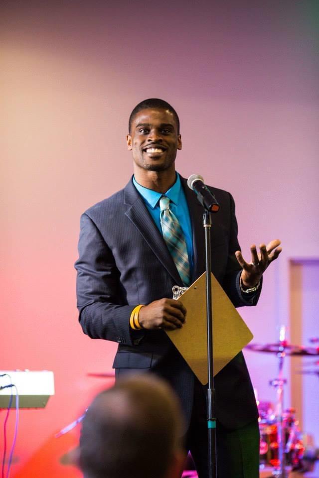 Tyler Campbell Speaker